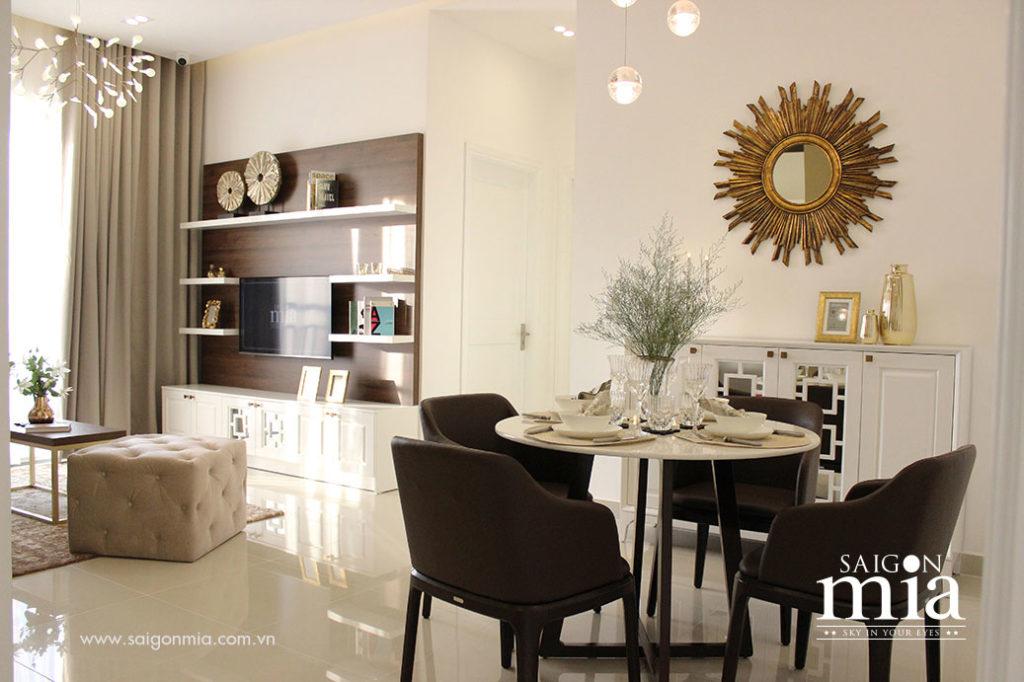 Cần bán gấp căn hộ gần Quận 1 giá chỉ 1.8 tỷ. Giao nhà hoàn thiện cao cấp. Quốc Bình 0937729992
