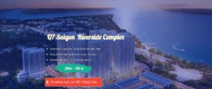 Q7 Sài Gòn Riverside – Phú Mỹ Hưng