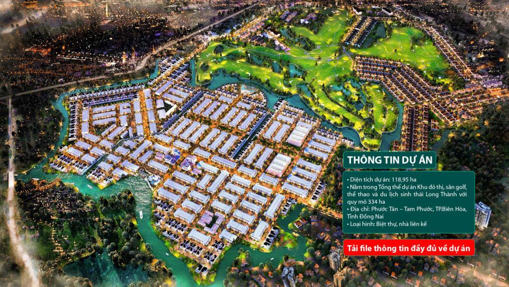 Bien Hoa New City